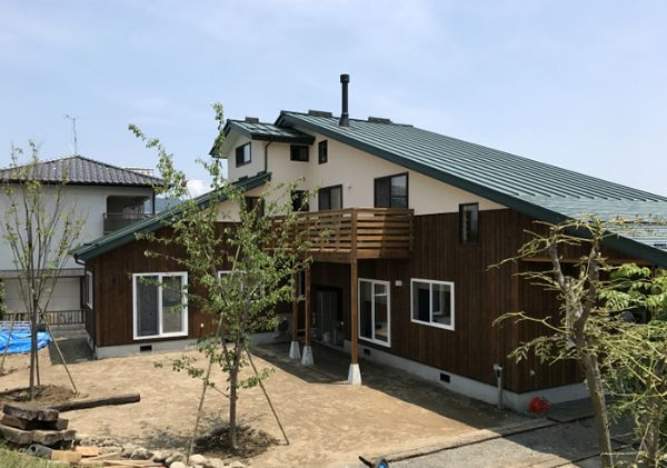 Yell~   ココチエ一級建築士事務所