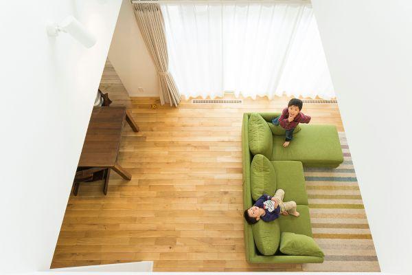 育む家 | ココチエ一級建築士事務所