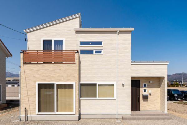 夫婦で共通の趣味部屋がある北欧テイストのお家 | ココチエ一級建築士事務所