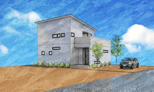 「 日常のソト 」 | ココチエ一級建築士事務所