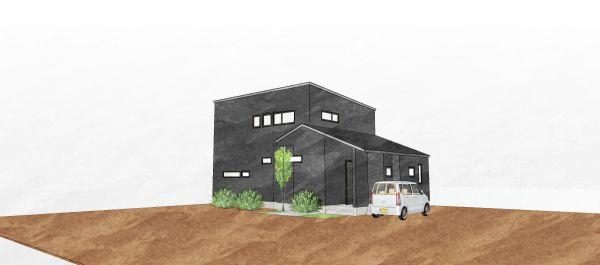 「ヒカリマドの家」   ココチエ一級建築士事務所