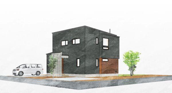 「春を待つ」 | ココチエ一級建築士事務所