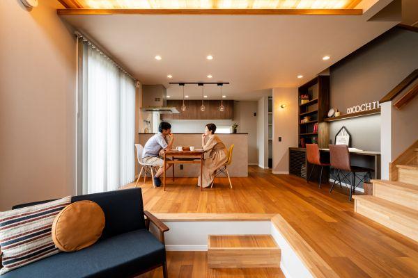 紬  | ココチエ一級建築士事務所