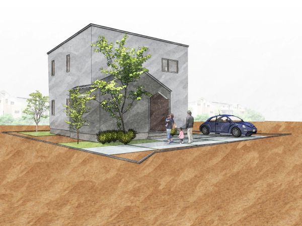 「らしく、うつくしきこと」 | ココチエ一級建築士事務所