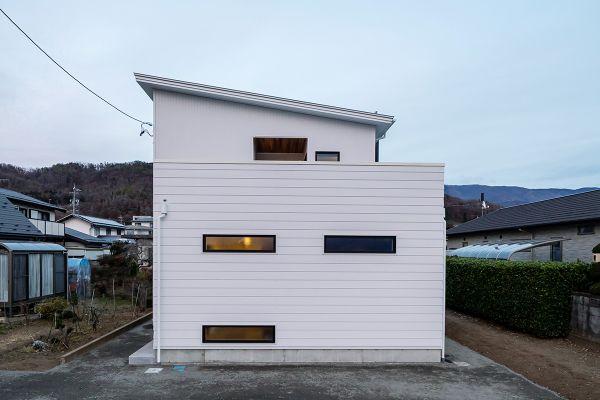 日常のソト | ココチエ一級建築士事務所