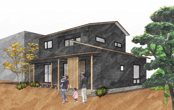 「 灯 」 | ココチエ一級建築士事務所