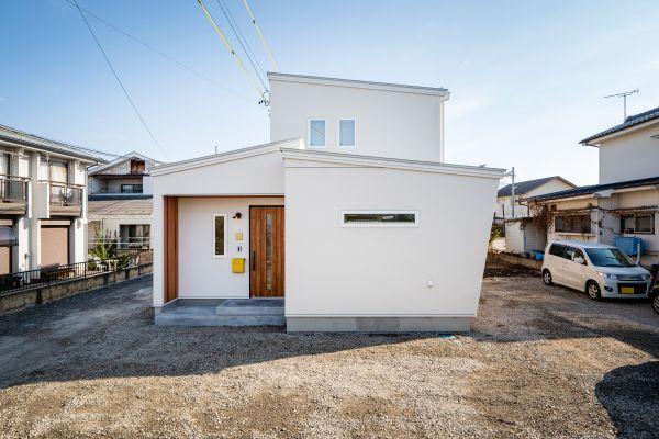 Tamari | ココチエ一級建築士事務所