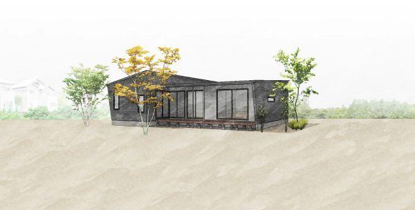 「ヒガシニムクイエ」 | ココチエ一級建築士事務所